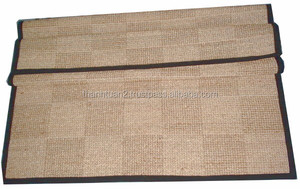 High Quality Seagrass Capet, Seagrass Rugs DoorMat, Seagrass Mat