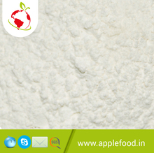pure dehydrated White Onion Powder