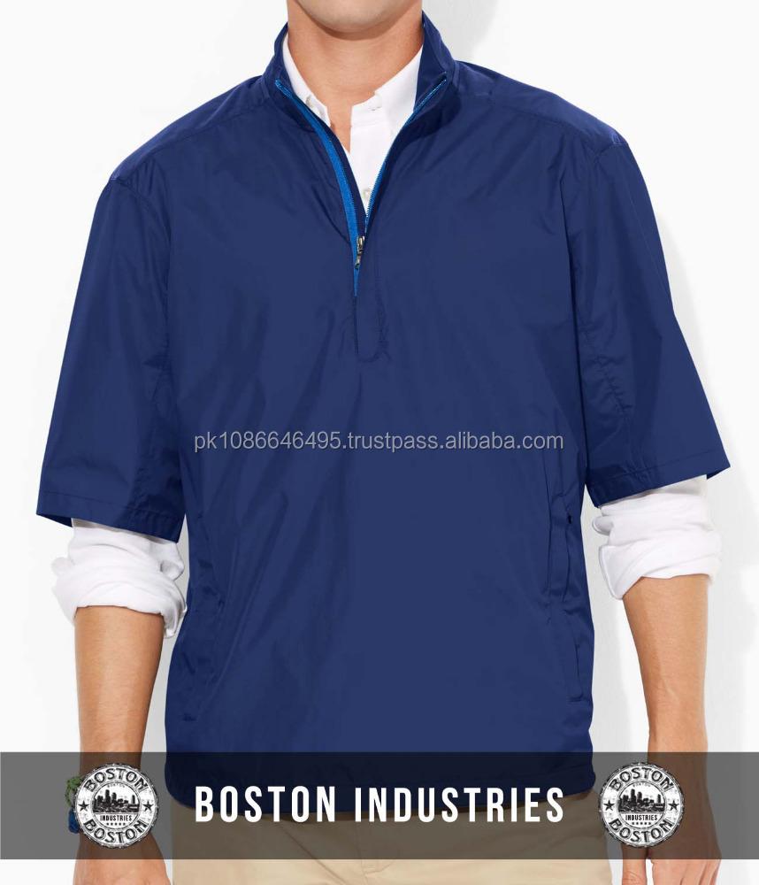 Short Sleeve Windbreaker Jacket - Best Jacket 2017