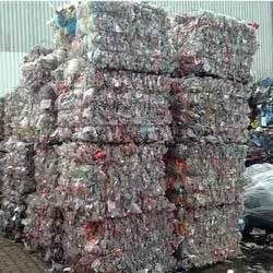 LDPE PLASTIC FILM 98/2 99/1 95/5 Plastic Scrap, HDPE,PP JUMBO BAG SCRAP RECYCLE NATURAL COLOR