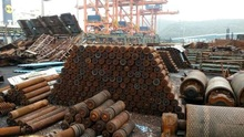 23000 MT of Copper Scrap