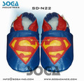 superman baby shoes
