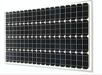 Nippotec Solar Panel- NWP 100W