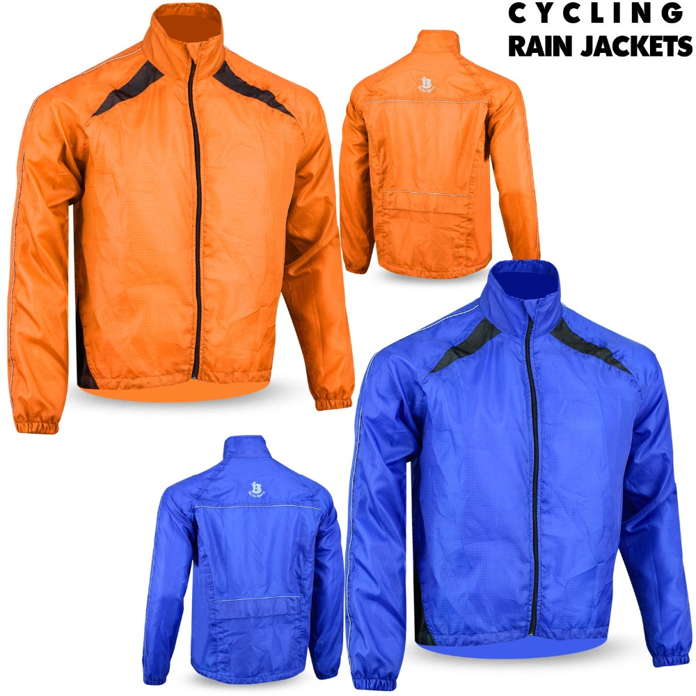 Cycling Jacket Winter Windproof Windstopper waterproof rain Long Sleeve Jackets