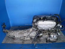 JAPANESE USED AUTO ENGINE 3S-GE FR FOR TOYOTA ALTEZZA RS200 SERIES