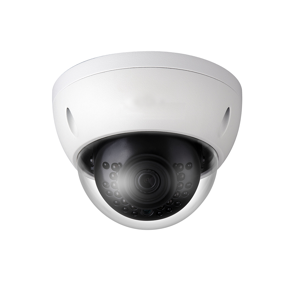 Linovision V series 1.3MP IR Mini-Dome Wi-Fi IP67 IK10 IP Camera