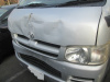USED RIGHT HAND DRIVE VEHICLE FOR TOYOTA HIACE VAN (LESS MILEAGE)