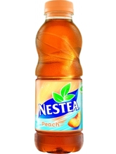 NESTEA 500ml Peach Ice Tea FMCG