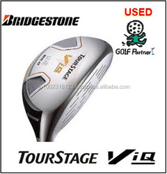 Cost-effective and Various types of golf clubs ap2 and Used Hybrid Bridgestone Tourstage VIQ(2008) at reasonable pri