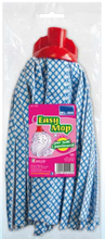 EASY MOP - floor mop rag made in italy cleaning tool