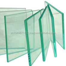 3-10mm all kind of building glass MADE IN VIETNAM