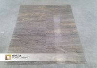 TRAVERTINE SILVER VEIN CUT