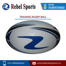 Low Price Training Rugby Ball for Bulk Sales