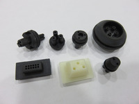 Motorcycle and Bicycle Rubber Parts and Products
