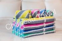 100% Cotton Body Towel and Face Towel