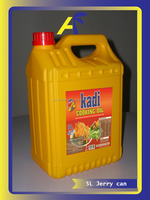 (Best in Price) Hot Sale 5 Liter Jerry Can RBD Palm Olein CP8-CP10