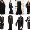 Dubai Exclusive Lace Work Abaya For