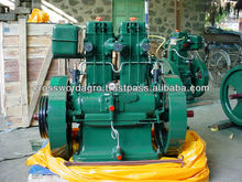 Lister type Diesel Engine 14HP 1000RPM water cool for sale in ghana