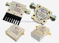RF/Microwave Coaxial isolator N/SMA Connector 20MHz-26.5GHz