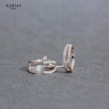 flexible ring jewelry 925 sterling silver jewelry