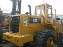 Used cat 966 wheel loader used caterpillar 966e 966f 966g loader for sale