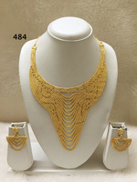 Gold Plated Handmade Jewelry