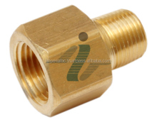 Female/Male NPT Threaded Pipe Adapter/Brass Pipe fitting