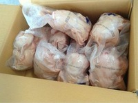 Quality Halal Frozen Whole Chicken and Parts / Gizzards / Thighs / Feet / Paws / Drums