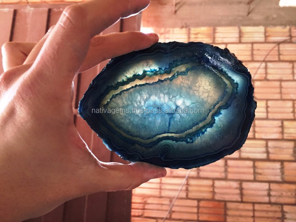 BEAUTIFUL AGATE SLICES FOR COUNTERTOPS