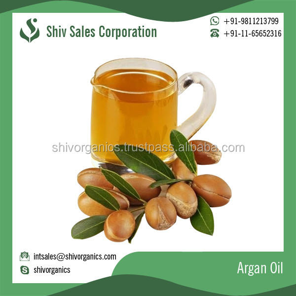 Bulk Quantity Import Quality Argan Oil Organic/Oil Argan Wholesale for Hair
