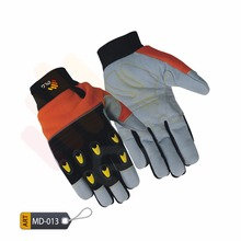 Mechanic Gloves Synthetic CORNELL
