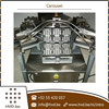 Large Production Based Industrial Waffle Iron/ Machine from Belgian Supplier