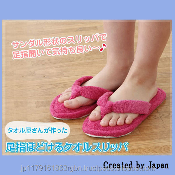 Washable and Pretty towel house slippers for daily use at reasonable prices