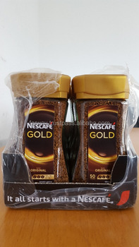 Nescafe Gold 100grm