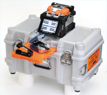 SUMITOMO ELECTRIC Fusion Splicers for optical fiber cable joint closure