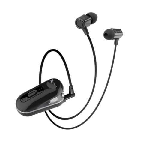 iTech Bluetooth Earpiece Clip II Mini wireless for mobile phone