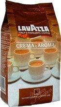 Lavazza 250g Qualita Rossa ground coffee, Lavazza Crema e gusta 250g