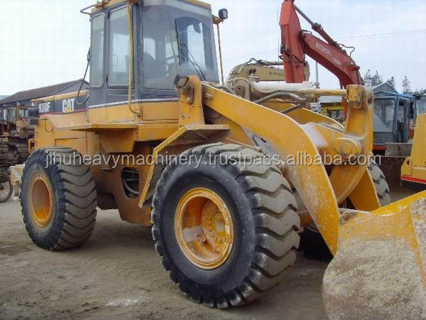 Used CAT wheel loader 928G parts/price, origianl CAT loader 928G 936E 938F for sale!