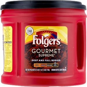 Folgers Gourmet Coffee! For Free Samples Visit www.agriprices.com - Roasted, Instant Green Bean Coffee & Espresso