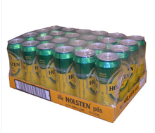 holsten pils beer