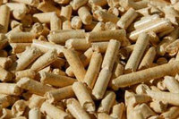 TOP GRADE WOOD PELLETS AVAILABLE