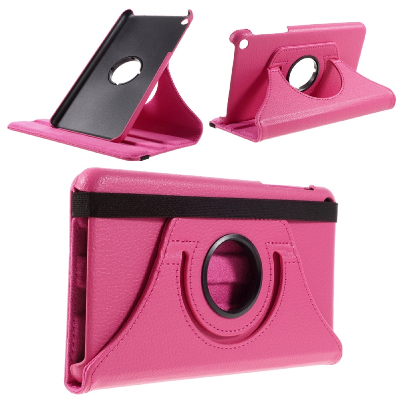 Rotatable Smart Leather Stand Case for Huawei MediaPad T1 10 ,New Adjustable Smart Cover for huawei MediaPad T1
