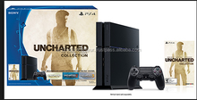 ps4 systems uncharted bundle