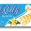Cream Wafer With Vanilla Flavor 130g