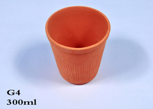 Earthen pot items