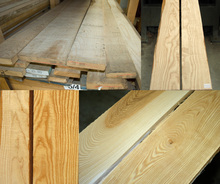 Quality ash wood lumber / BEST ash wood boards / cheap price from Europe