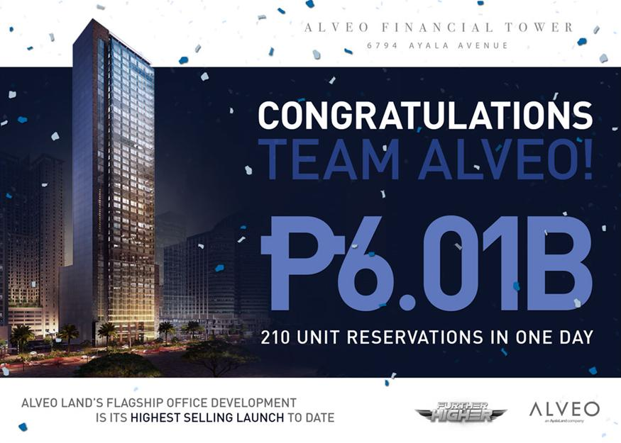 Alveo Financial Tower Makati