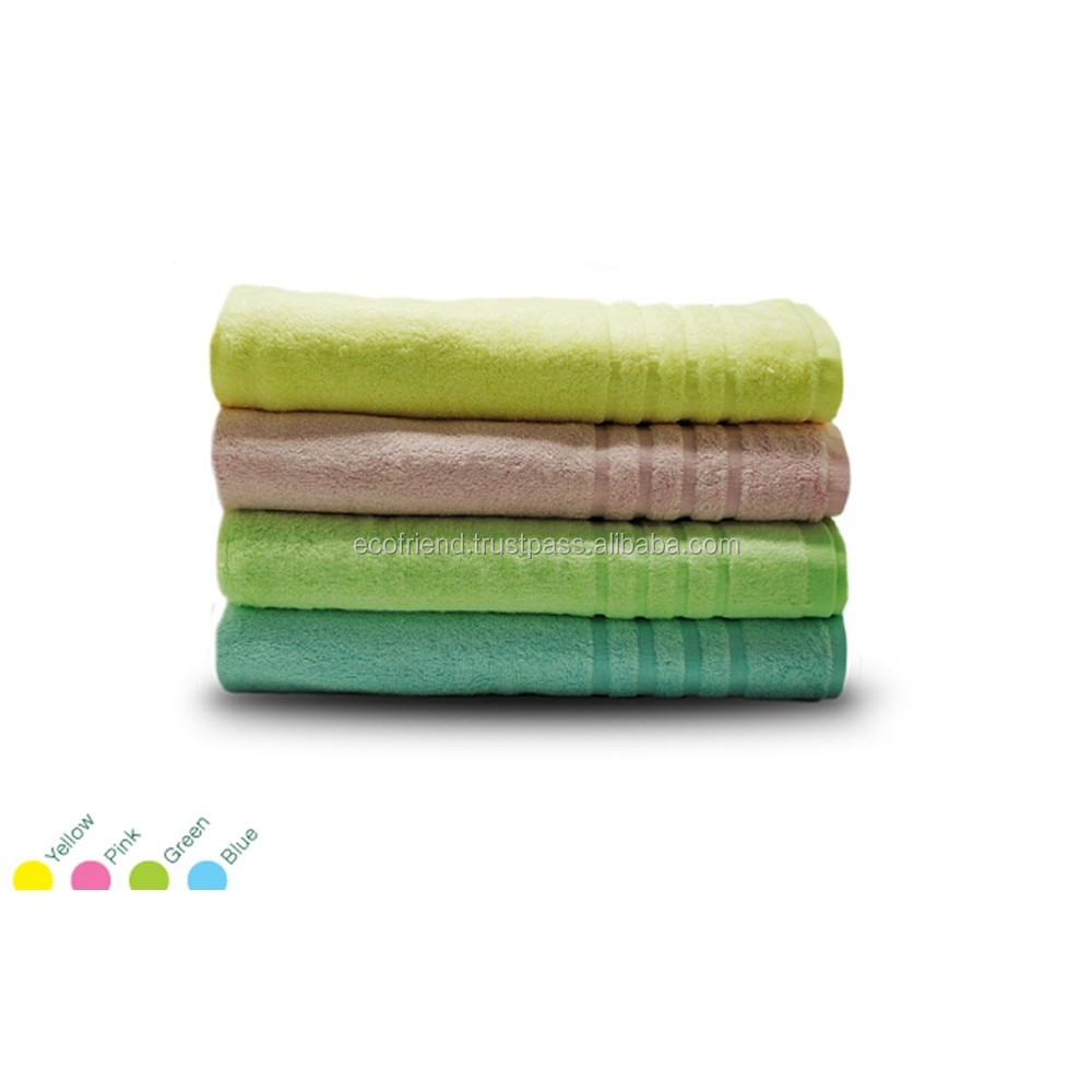 Bamboo Bath Towel (TEX 0032)