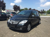 USED CARS - MERCEDES-BENZ A 170 CAR (LHD 6588 GASOLINE)