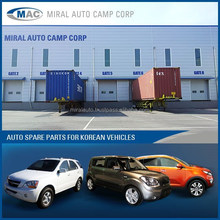 Spare parts for Kia Soul, Ray, Sorento, Mohave, Carnival etc